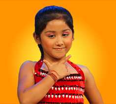 Anushka Chetri