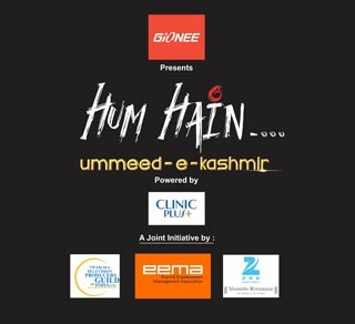 Hum Hai Ummeed-E-Kashmir
