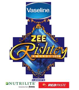 Zee Rishtey Awards 2014